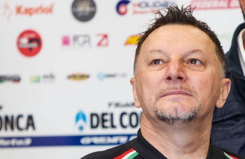 MotoGP | Covid-19 Fausto Gresini: situazione stabile, ma resta sedato