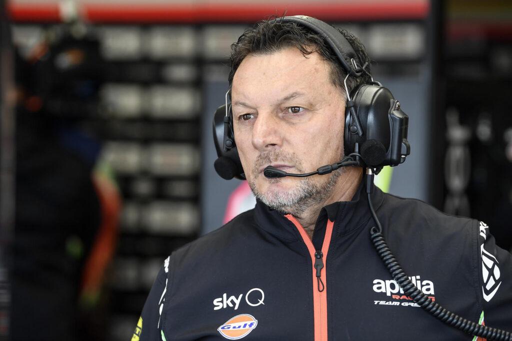 MotoGP | Covid-19: Fausto Gresini, quadro clinico critico
