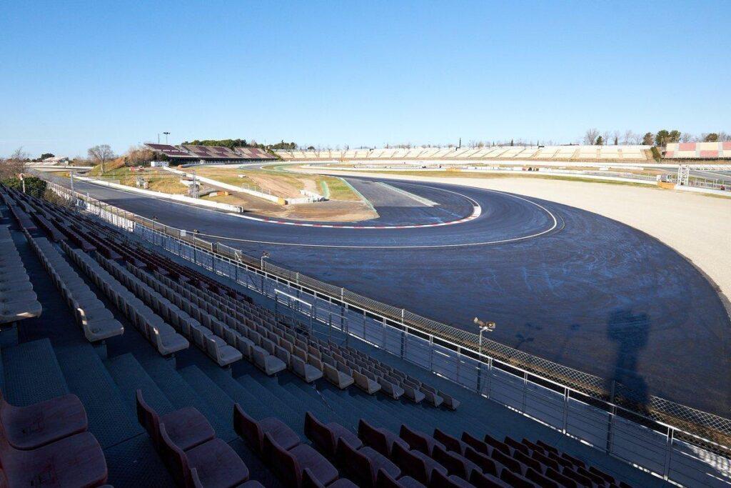 MotoGP | Cambia ancora la curva 10 di Barcellona