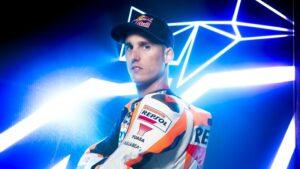 "MotoGP | Espargarò: ""Guidare per Repsol Honda è il sogno di ogni pilota"""