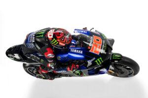 MotoGP |  La foto Gallery della nuova livrea della Yamaha YZR-M1 2021