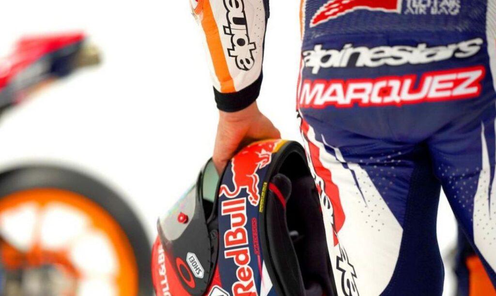 MotoGP   Marc Marquez in sella già in Qatar?