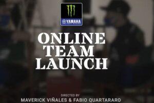 MotoGP | Segui in streaming la presentazione della Yamaha di Vinales e Quartararo [VIDEO]