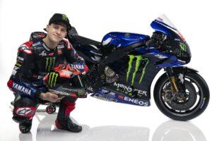"""MotoGP   Quartararo: """"Impaziente di salire sulla moto"""""""
