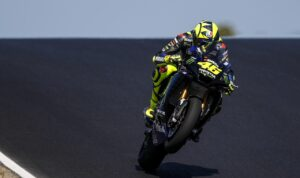MotoGP | I piloti VR46 in pista a Portimao