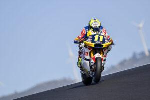 I test pre-season Moto2 e Moto3 si svolgeranno in Qatar