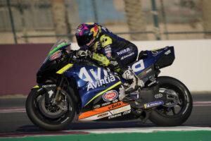 MotoGP | GP Qatar Qualifiche: cinque millesimi dividono Enea Bastianini dalla Q2