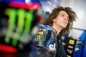 Moto2 | Gp Qatar FP1: Bezzecchi detta il passo, Di Giannantonio è terzo