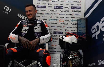 Moto2 | Test Qatar: Canet il più veloce della mattina