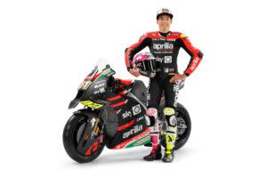 "MotoGP | Aprilia, Espargarò: ""Il team è una seconda famiglia"""