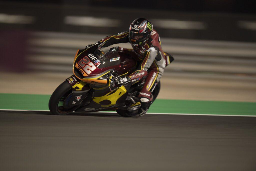 Moto2 | Test Qatar Day 3: Lowes chiude con il miglior tempo