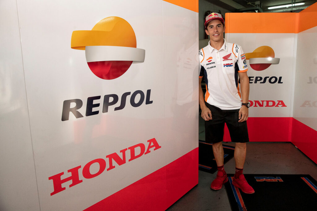 MotoGP | Marc Marquez, rientro più vicino