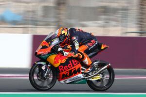 Moto3 | Test Qatar Day 3: Masia chiude davanti a tutti