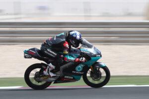 Moto3 | Test Qatar Day 2: McPhee davanti a tutti