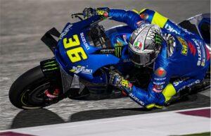 "MotoGP | Test Qatar Day 1: Joan Mir, ""Sensazioni incoraggianti"""