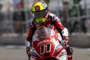 Moto3 | Gp Qatar FP3: Il caldo condiziona il turno, Garcia il più veloce
