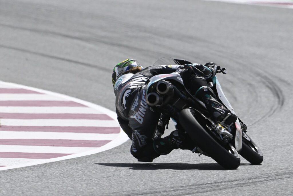 Moto3 | Gp Qatar Qualifiche: la prima pole della stagione è di Binder