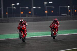 """MotoGP   Dall'Igna (Ducati): """"Abbiamo le idee chiare"""" [VIDEO]"""