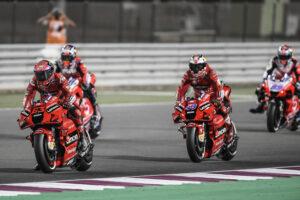 MotoGP | Gp Qatar: parte due. Date, orari e info