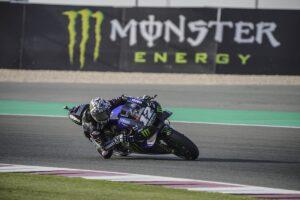 "MotoGP | GP Qatar Day 1: Maverick Vinales, ""Possiamo migliorare durante il weekend"""