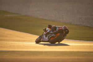 """MotoGP   GP Qatar: Stefan Bradl, """"Sarà bello correre di nuovo"""""""