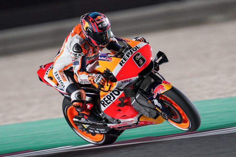 "MotoGP | GP Qatar Qualifiche: Stefan Bradl, ""Giornata impegnativa"""