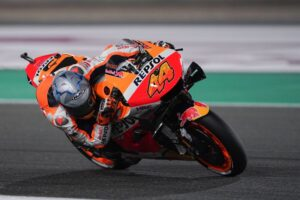 "MotoGP   GP Qatar Qualifiche: Pol Espargarò, ""Mi sento pronto per una bella gara"""