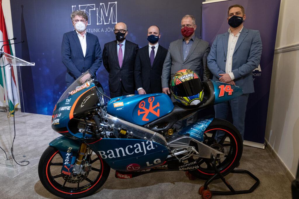 MotoGP | L'Ungheria entrerà nel calendario dal 2023