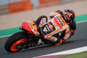 "MotoGP | Test Qatar 2 Day 3: Stefan Bradl, ""La moto sta funzionando bene"""
