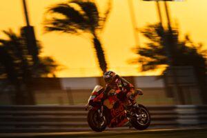 """MotoGP   Test Qatar Day 2: Miguel Oliveira, """"Soddisfatto, ma possiamo migliorare"""""""