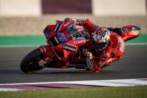 "MotoGP   Test Qatar Day 1: Jack Miller, ""A mio agio fin da subito"""