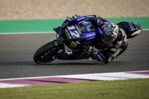 "MotoGP   Test Qatar Day 1: Maverick Vinales, ""Sensazione positiva""[VIDEO]"