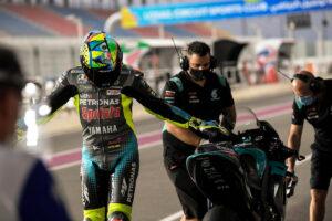 MotoGP | Le FOTO dei test del Qatar