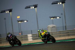 MotoGP   Test Qatar 2: piloti in pista per gli ultimi tre giorni di prove