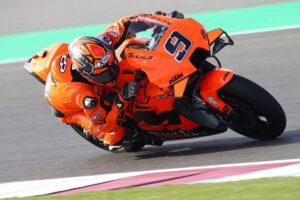 """MotoGP   Test Qatar Day 1: Danilo Petrucci, """"Giornata impegnativa"""" [VIDEO]"""