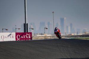 """MotoGP   Test Qatar Day 2: Johann Zarco, """"Miglioriamo giorno dopo giorno"""""""