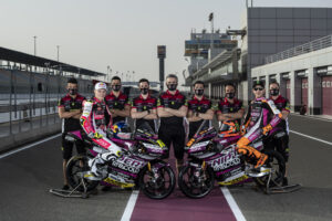 Moto3 | Presentato lo Snipers Team 2021