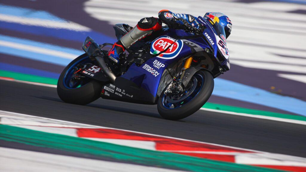 Superbike | Test Misano, day 1: è di Razgatlioglu il giro più veloce
