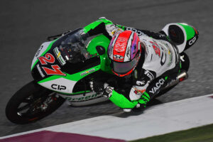 Moto3 | Gp Qatar FP2: Toba precede Masia, Antonelli è sesto