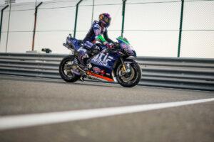"""MotoGP   GP Portimao: Enea Bastianini, """"Pista molto divertente"""""""