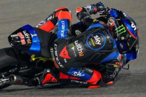 Moto2 | Gp Qatar 2 Warm Up: Bezzecchi il più veloce