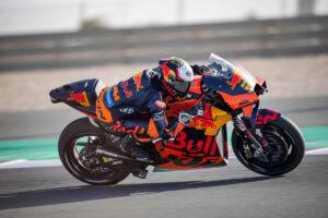 MotoGP | Gp Jerez FP1: Binder precede Aleix Espargarò, Rossi 20esimo