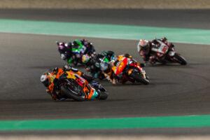 "MotoGP | Gp Qatar 2 Gara: Brad Binder, ""Ho dato il massimo"""