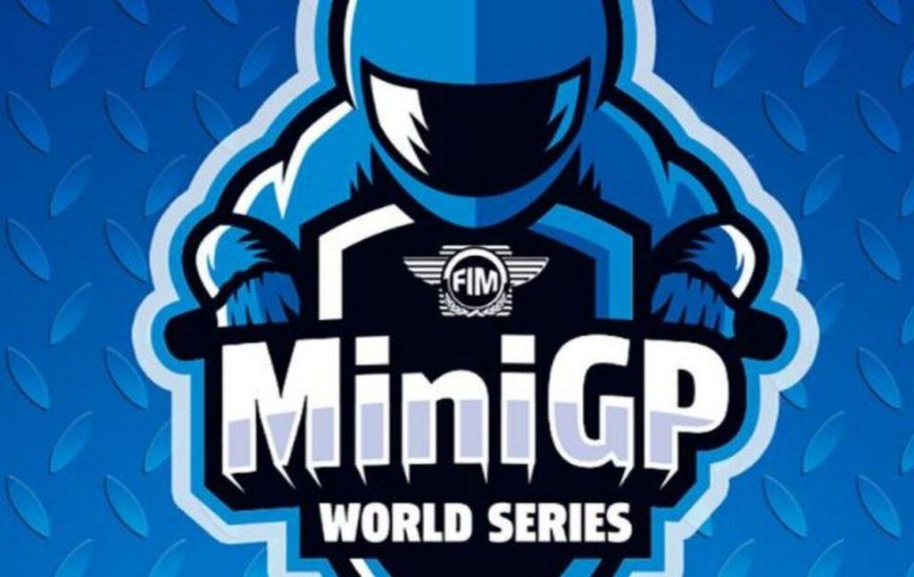 FIM MiniGP World Series: selezionate le prime Coppe, si inizia in Italia