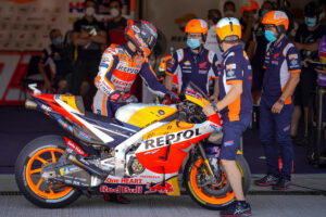 "MotoGP | Rientro Marc Marquez: ""Ci vediamo a Portimao"""
