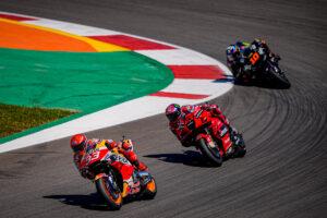 MotoGP | Gp Portimao: Quartararo vince ancora, rientra Marquez [FOTOGALLERY]