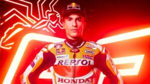 MotoGP | Visita ok, Marc Marquez può tornare in sella a Portimao