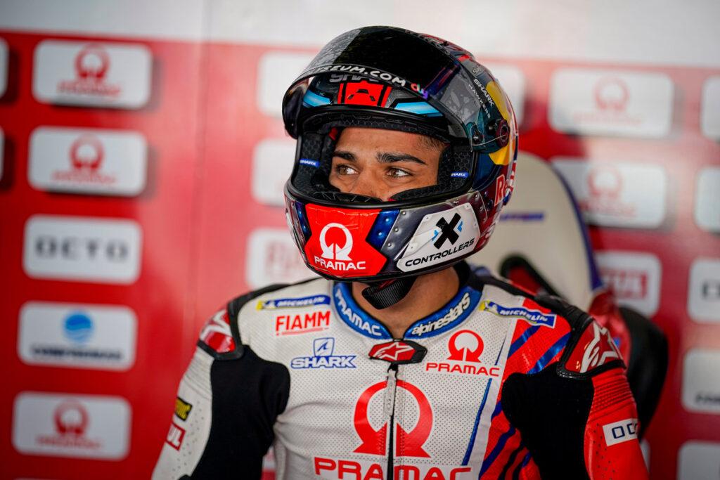 MotoGP | Jorge Martin, obiettivo Mugello