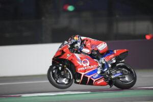 MotoGP | Gp Qatar 2 Qualifiche: Martin, pole da urlo, Rossi irriconoscibile