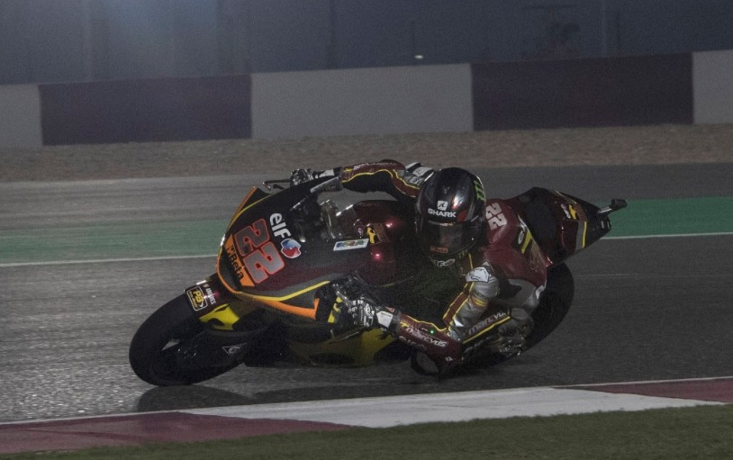Moto2 | Gp Qatar 2 Qualifiche: Ancora Lowes, seconda pole consecutiva